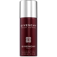GIVENCHY Дезодорант-спрей Pour Homme 150 мл