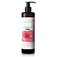AROMASE Шампунь для жирной кожи головы с эфирным маслом розы 5a Intensive Anti-oil Rose Essential Shampoo 350 мл