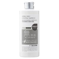 AROMASE Шампунь на основе трав Herbal Daily Essential Shampoo 500 мл