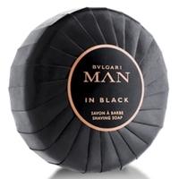 BVLGARI Мыло для бритья Man In Black 100 г