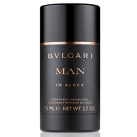 BVLGARI Дезодорант-стик Man In Black 75 г