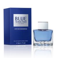 ANTONIO BANDERAS Blue Seduction for Men Туалетная вода, спрей 50 мл