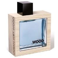 DSQUARED2 Ocean Wet Wood Туалетная вода, спрей 100 мл
