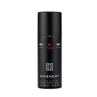 GIVENCHY Дезодорант-спрей Play 150 мл