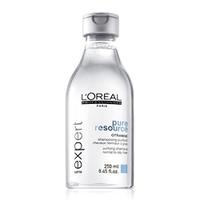 LOREAL PROFESSIONNEL Шампунь очищение и контроль для жирной кожи головы Serie Expert Pure Resource 250 мл
