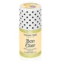 VIVIENNE SABO Масло для ногтей и кутикулы с витаминами А и Е 15 мл