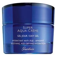 GUERLAIN Дневной гель для лица, шеи и декольте Super Aqua-Creme 50 мл