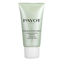 PAYOT Очищающая маска-скраб Masque Purifiant Expert Purete 50 мл