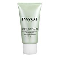 PAYOT Матирующий крем для борьбы с несовершенствами кожи Creme Purifiante Expert Purete 50 мл