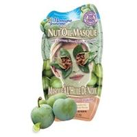 MONTAGNE JEUNESSE Питательная маска для лица с маслами баобаба и марулы 15 г