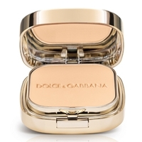 DOLCE & GABBANA MAKE UP Тональная основа Matte Powder Foundation № 90 SOFT