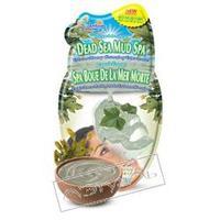 MONTAGNE JEUNESSE Питательная маска-глина Dead Sea Mud Spa 30 г