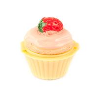 ЛЭТУАЛЬ Бальзам для губ PETIT FOURS caramel 2.6 г
