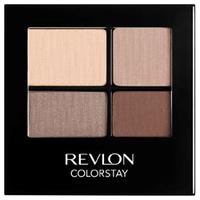 REVLON Четырехцветная палетка теней для век ColorStay™ 16H № 525 Siren