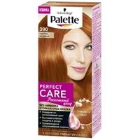 PALETTE Стойкая крем-краска Perfect Care 700 Каштановый