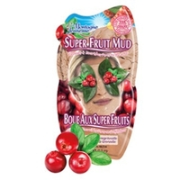 MONTAGNE JEUNESSE Маска-глина для лица Super Fruit 15 г