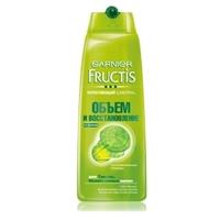 GARNIER Укрепляющий шампунь Fructis - Объем и восстановление 250 мл