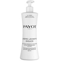 PAYOT Очищающее и питающее средство с молочком сладкого миндаля, не содержащее мыла Creme Lavante Douce 400 мл