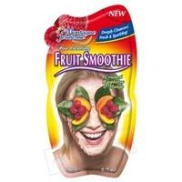 MONTAGNE JEUNESSE Очищающая маска для лица - Малина и манго 20 мл