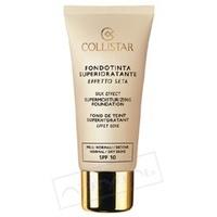 COLLISTAR Суперувлажняющая основа для макияжа Silk Effect SPF 10 № 5 Cognac