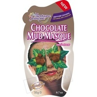 MONTAGNE JEUNESSE Шоколадная маска-глина 20 г