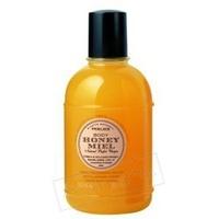 PERLIER Медовый гель-крем для ванны и душа Honey Miel 250 мл