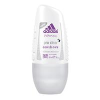 ADIDAS Роликовый дезодорант-антиперспирант Pro Clear 50 мл