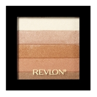 REVLON Палетка для лица Highlighting Palette 030 Bronze Glow