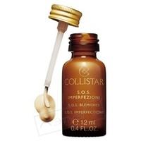 COLLISTAR Интенсивное средство для проблемной кожи S.O.S. Blemishes 12 мл