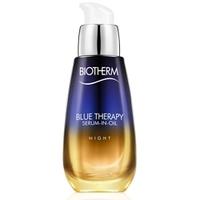 BIOTHERM Интенсивная восстанавливающая сыворотка-масло Blue Therapy 30 мл