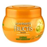 GARNIER Маска Fructis - Тройное Восстановление 300 мл