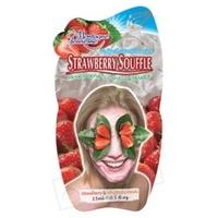 MONTAGNE JEUNESSE Очищающая маска - Клубничное суфле 15 мл