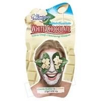 MONTAGNE JEUNESSE Очищающая маска - Белый шоколад 17 г