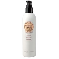 PERLIER Увлажняющий крем-флюид для тела для нормальной кожи Honey Miel 250 мл