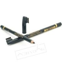 MAX FACTOR Карандаш для бровей Eyebrow Pencil № 1 Ebony