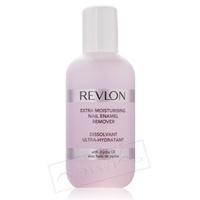 REVLON Увлажняющая жидкость для снятия лака 100 мл