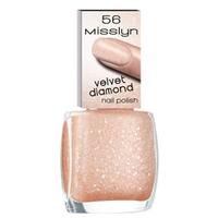 MISSLYN Лак для ногтей Velvet Diamond 12 universe