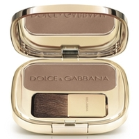 DOLCE & GABBANA MAKE UP Румяна Luminous Cheek Colour № 35 DELIGHT