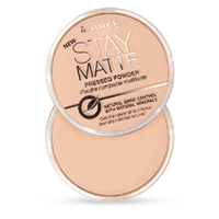 RIMMEL Матирующая пудра для лица Stay Matt № 003 Peach Glow