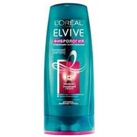 L`OREAL Бальзам для волос Elseve Fibrology 400 мл
