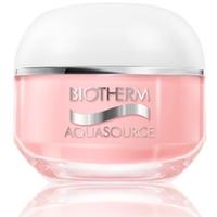 BIOTHERM Интенсивный увлажняющий крем Aquasource для сухой кожи 50 мл