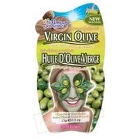 MONTAGNE JEUNESSE Грязевая маска с оливковым маслом 15 г