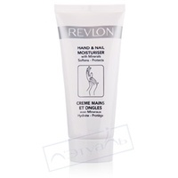 REVLON Увлажняющий крем для рук и ногтей 100 мл