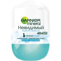 GARNIER Роликовый дезодорант Ледяная свежесть 50 мл