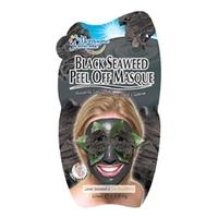 MONTAGNE JEUNESSE Маска-пленка «Черные Водоросли» для глубокого очищения кожи 10 мл