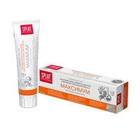 SPLAT Зубная паста MAXIMUM 100 мл