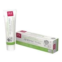 SPLAT Зубная паста MEDICAL HERBS 100 мл
