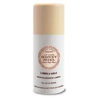 PERLIER Бальзам-сыворотка для объема губ Honey Miel 15 мл
