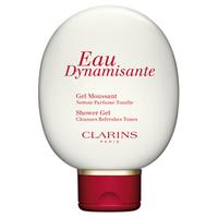 CLARINS Гель для душа Eau Dynamisante 150 мл