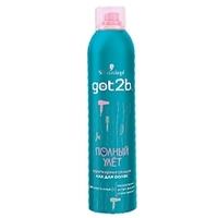 GOT2B Лак для волос Полный улёт 300 мл
